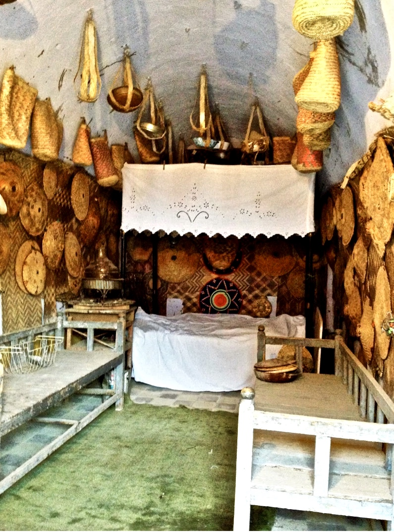 Traditional Egyptian Home [Day Trip Guide]