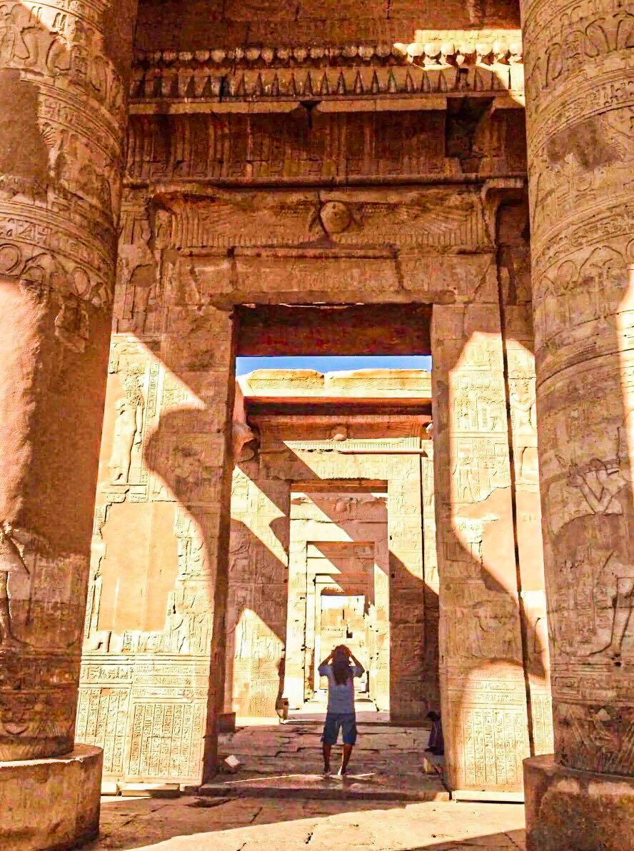 Egypt Travel Bucket List | Spectacular Sites