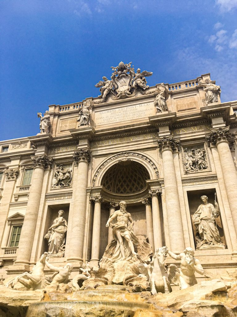 Discover Rome in 25 Pictures