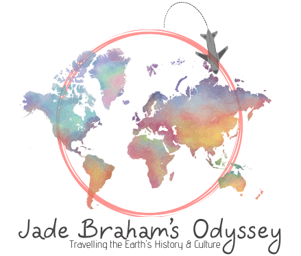 Jade Braham's Odyssey