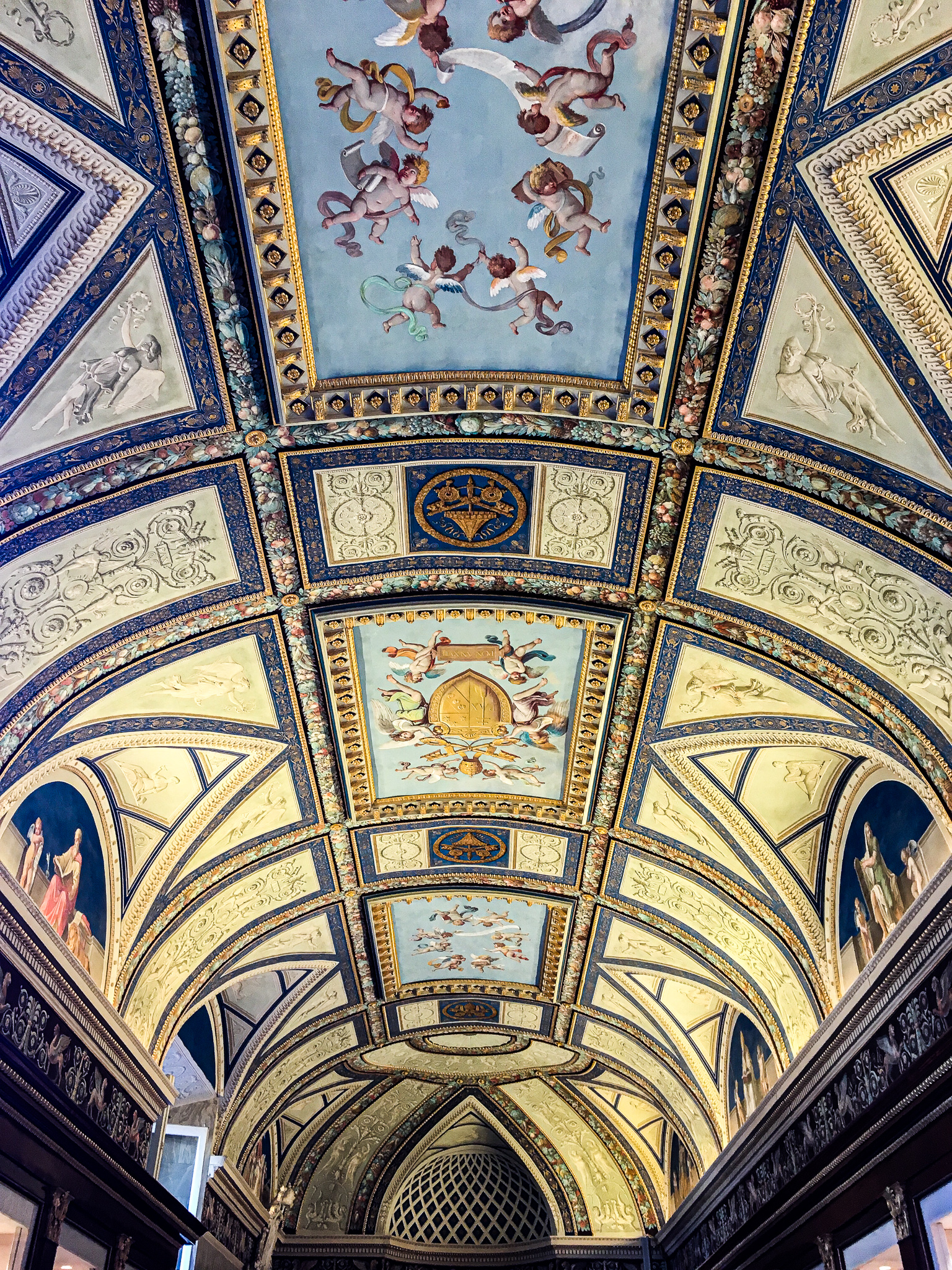 Discover Rome's History Through Art