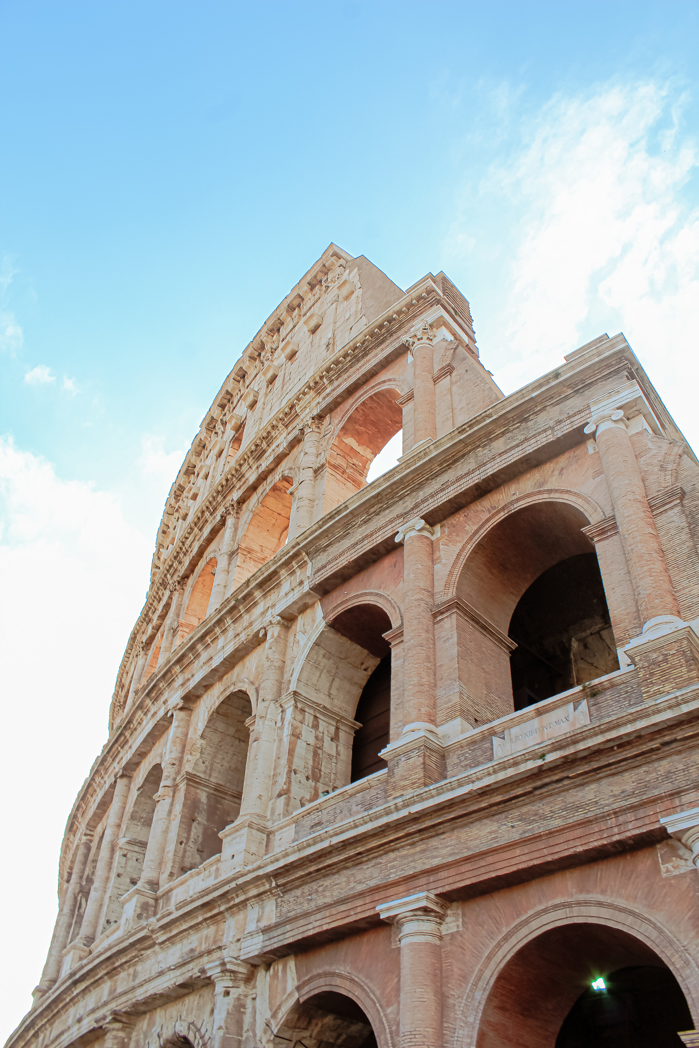 Rome Travel Itinerary: My 5-Day Trip