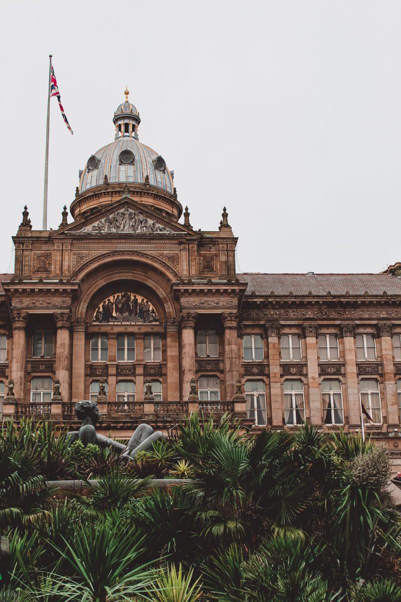 Birmingham City Guide