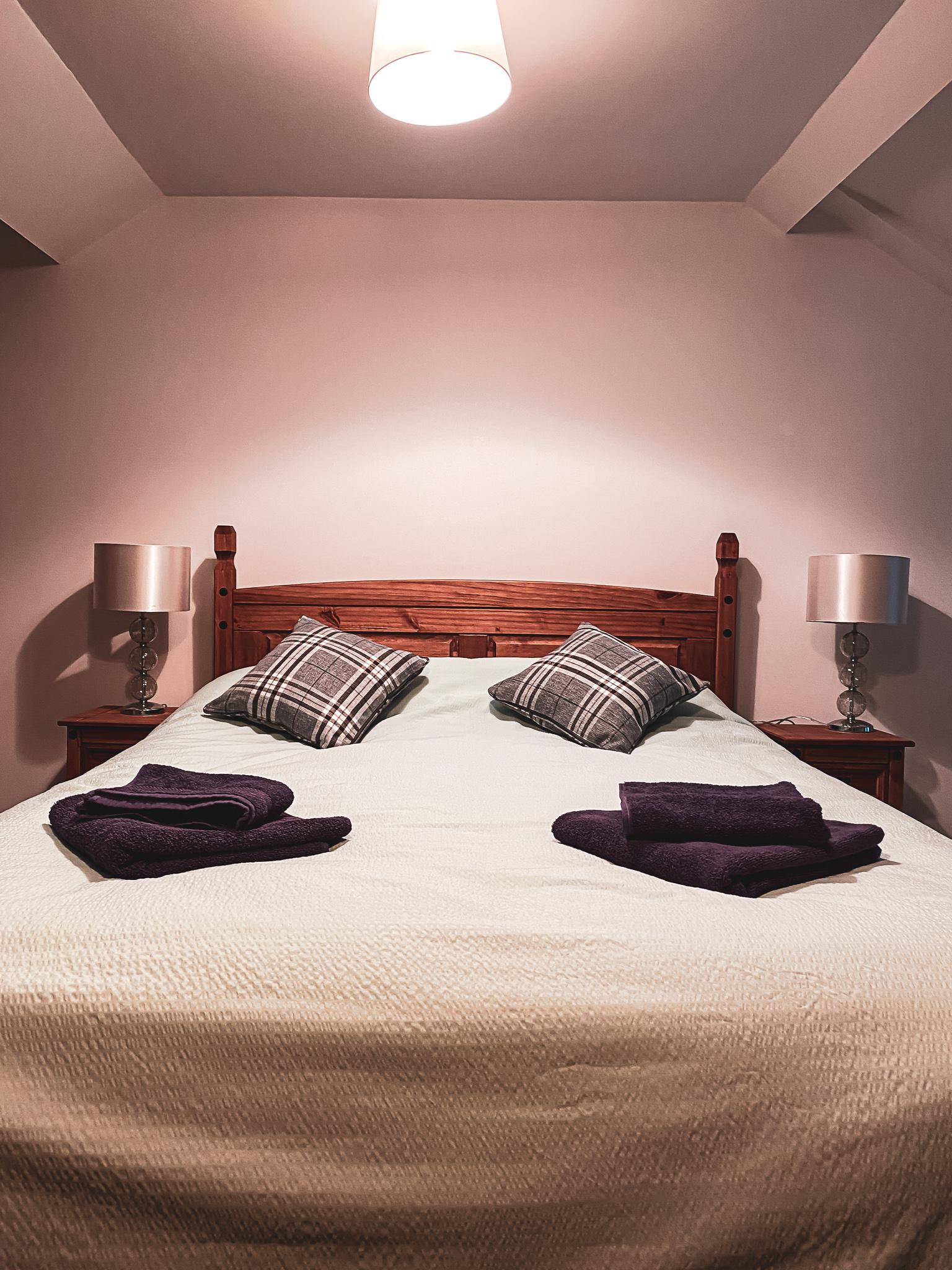 Weaver's Cottage Snowdonia