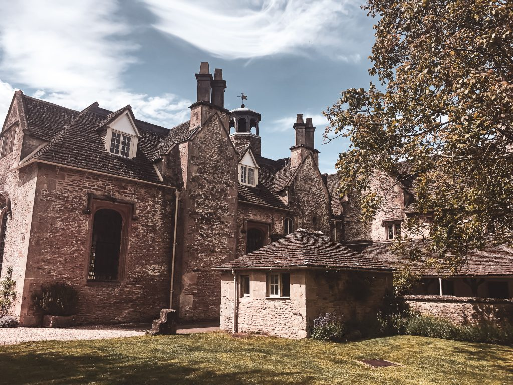Off The Beaten Track: Uncharted England