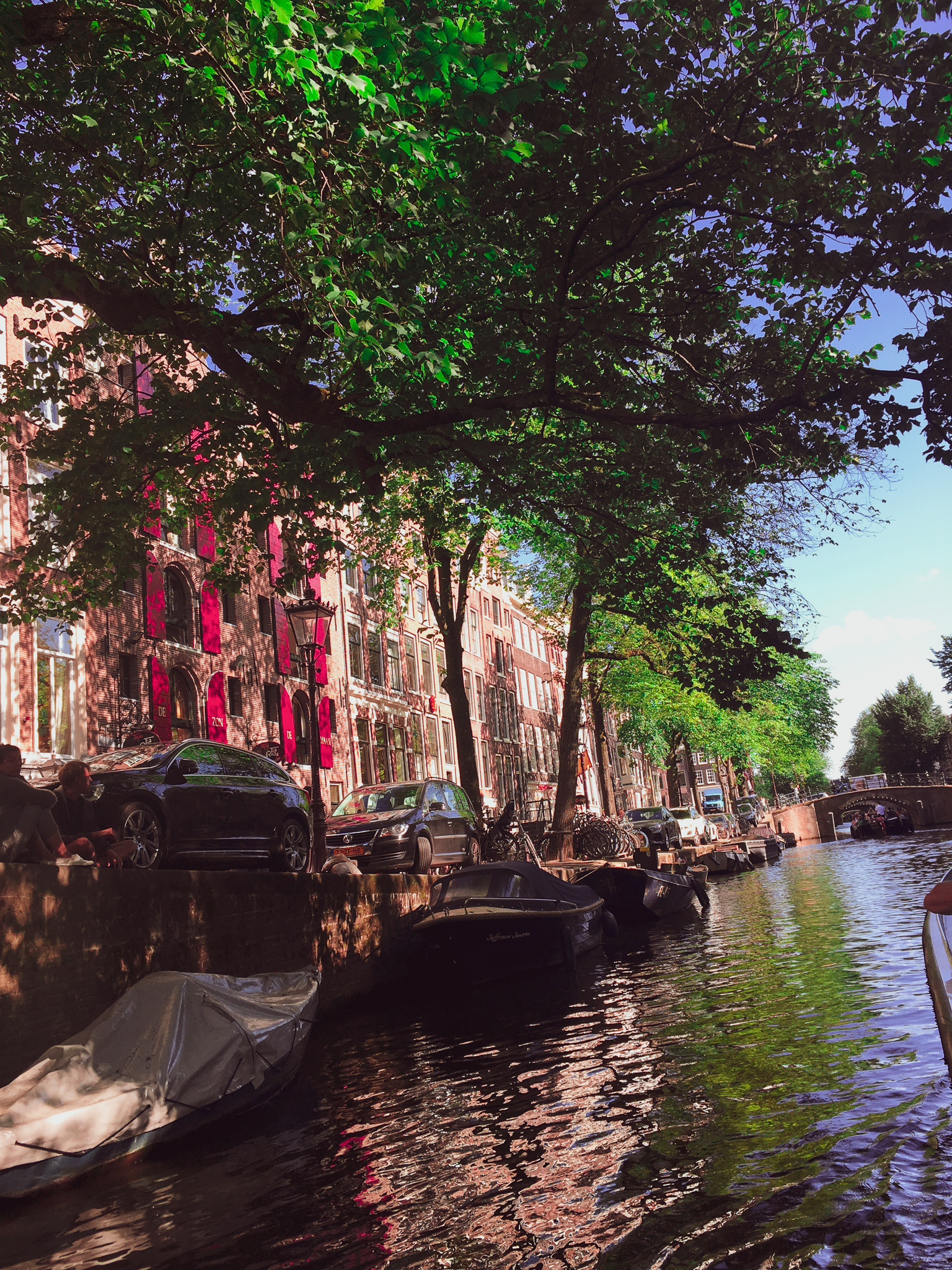 3-Day Amsterdam Itinerary