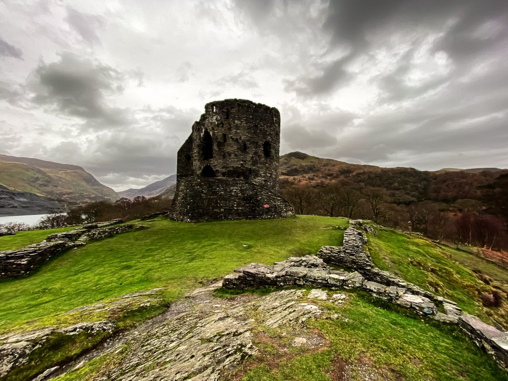 3-Day North Wales Itinerary