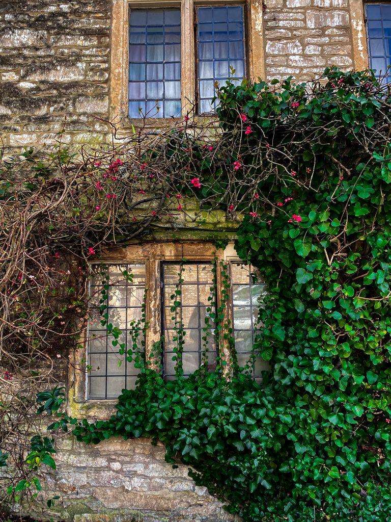 Quaint house in Castle Combe