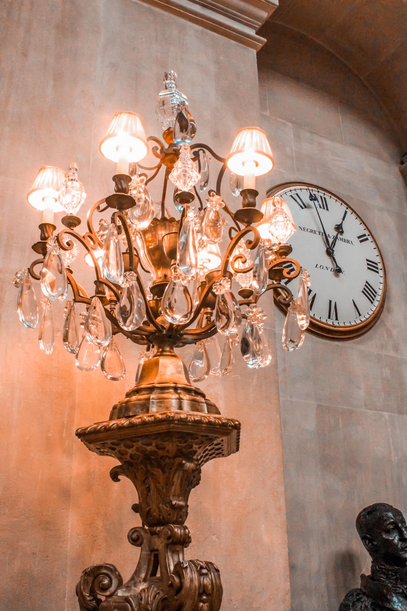 National Trust Blenheim Palace