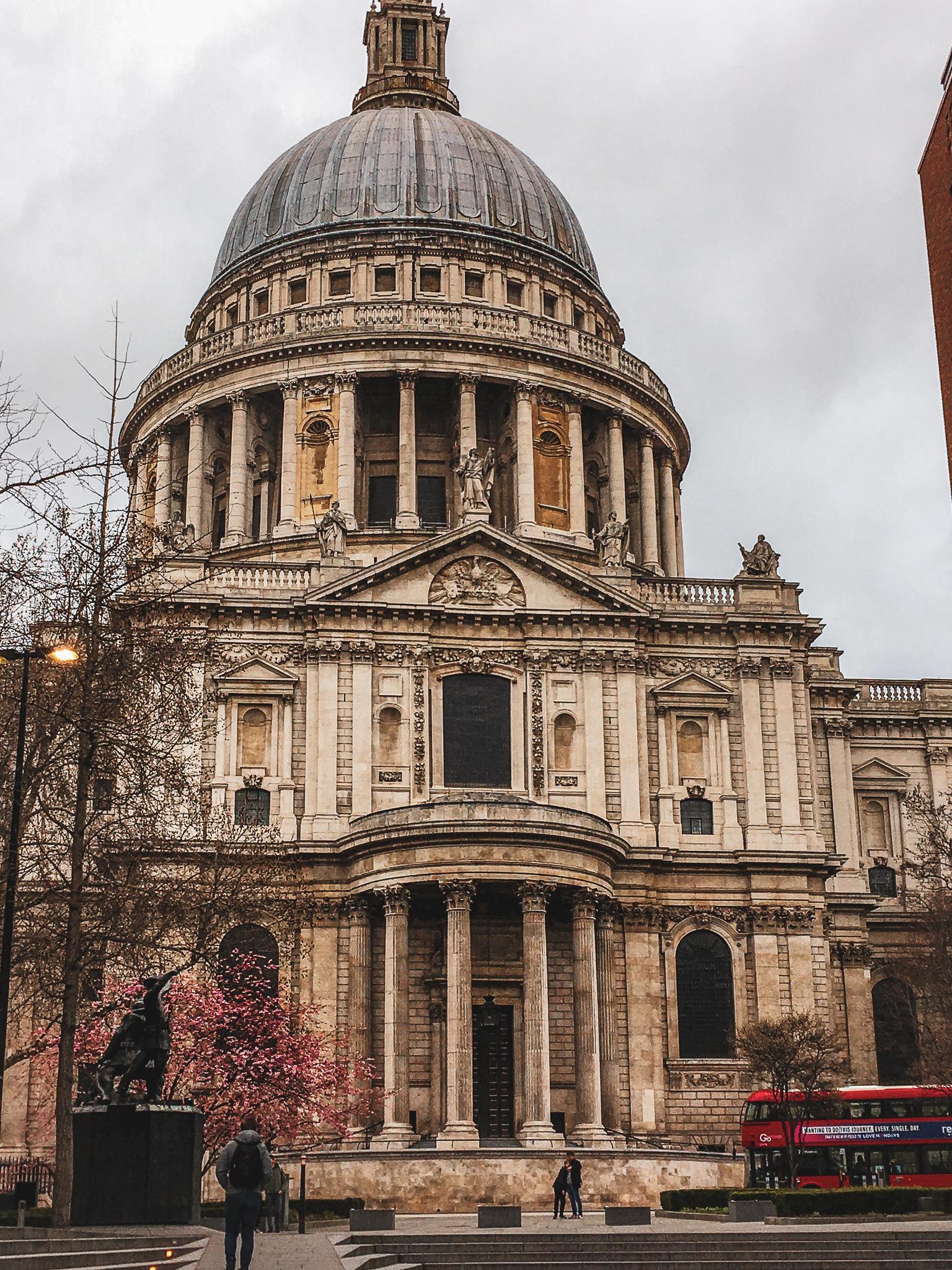Photo Guide To London Landmarks