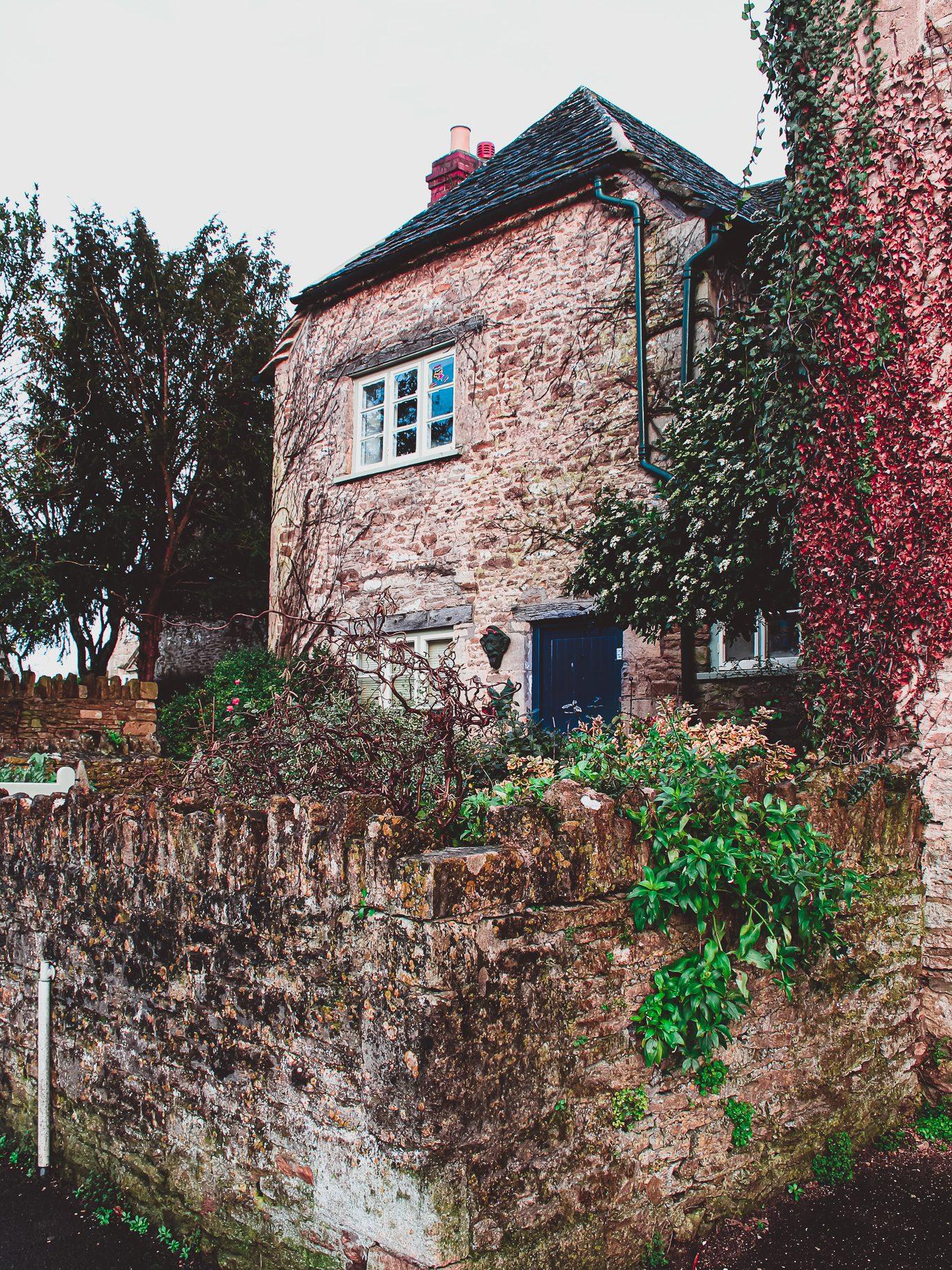 Lacock Wiltshire