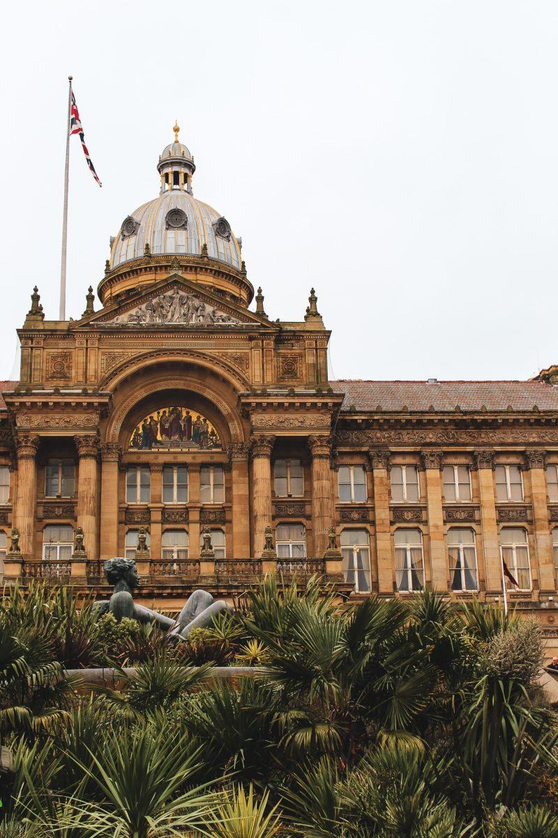 Birmingham things to do