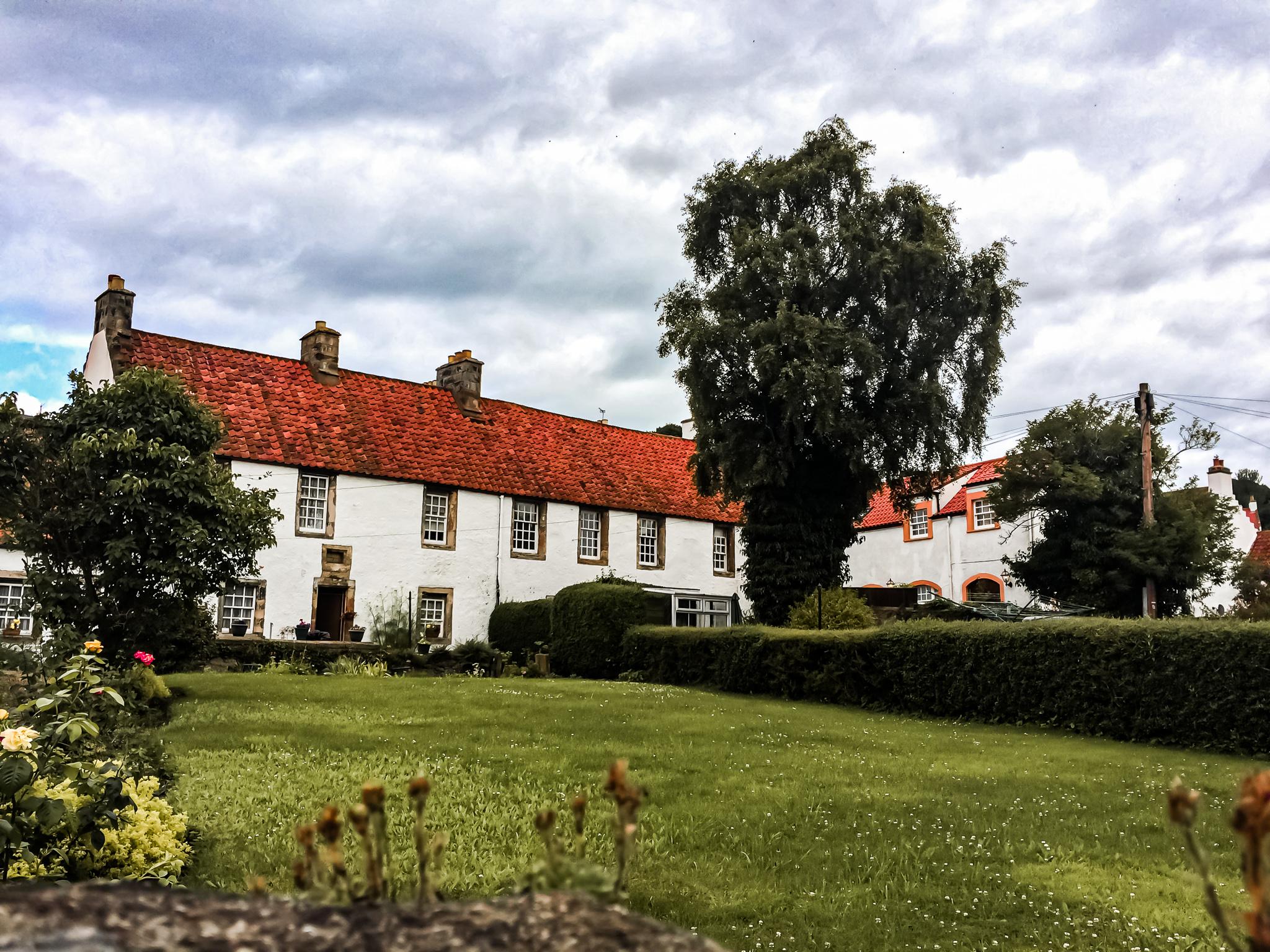 Scotland Historic Sites