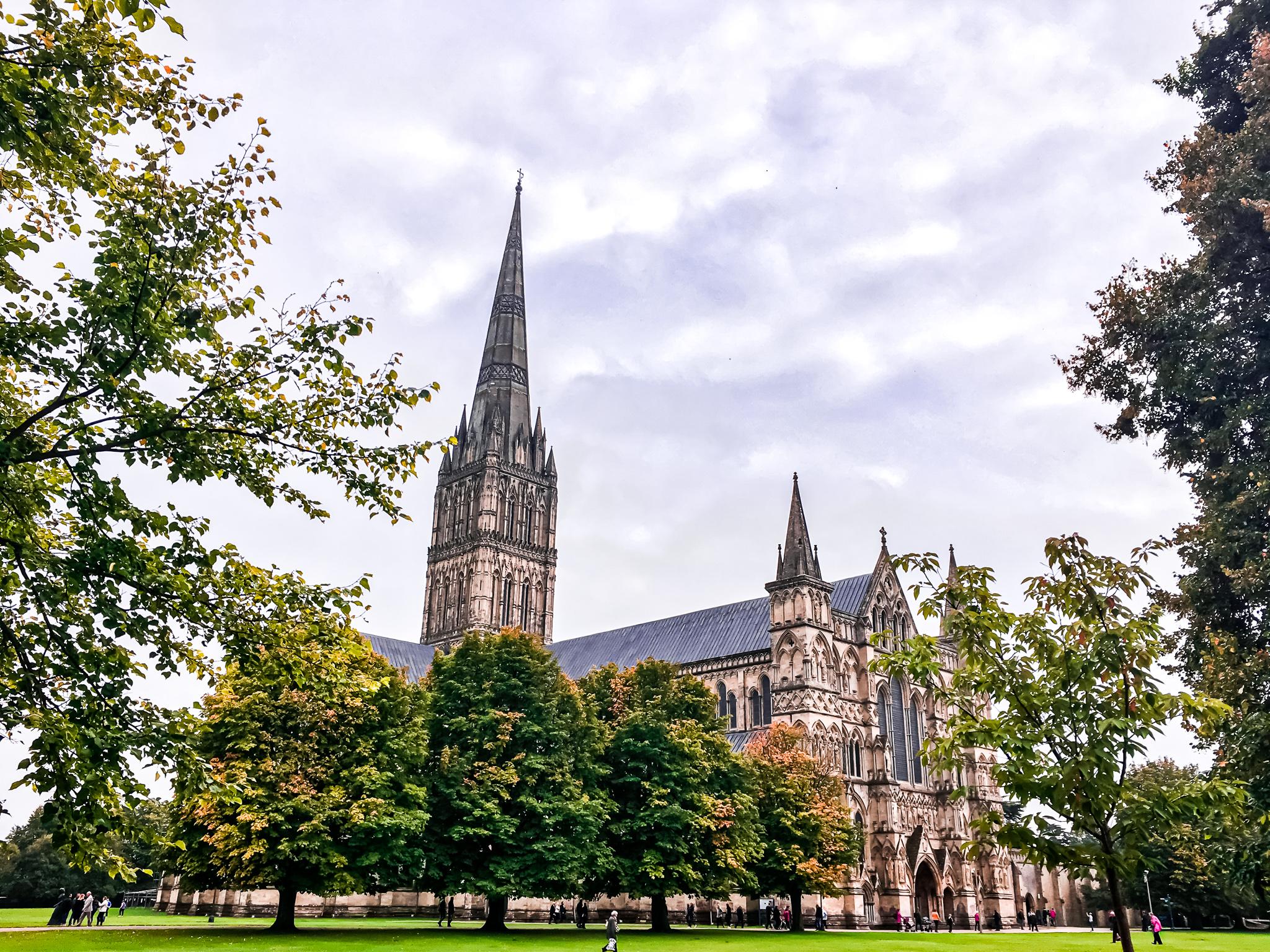 Photos of Salisbury