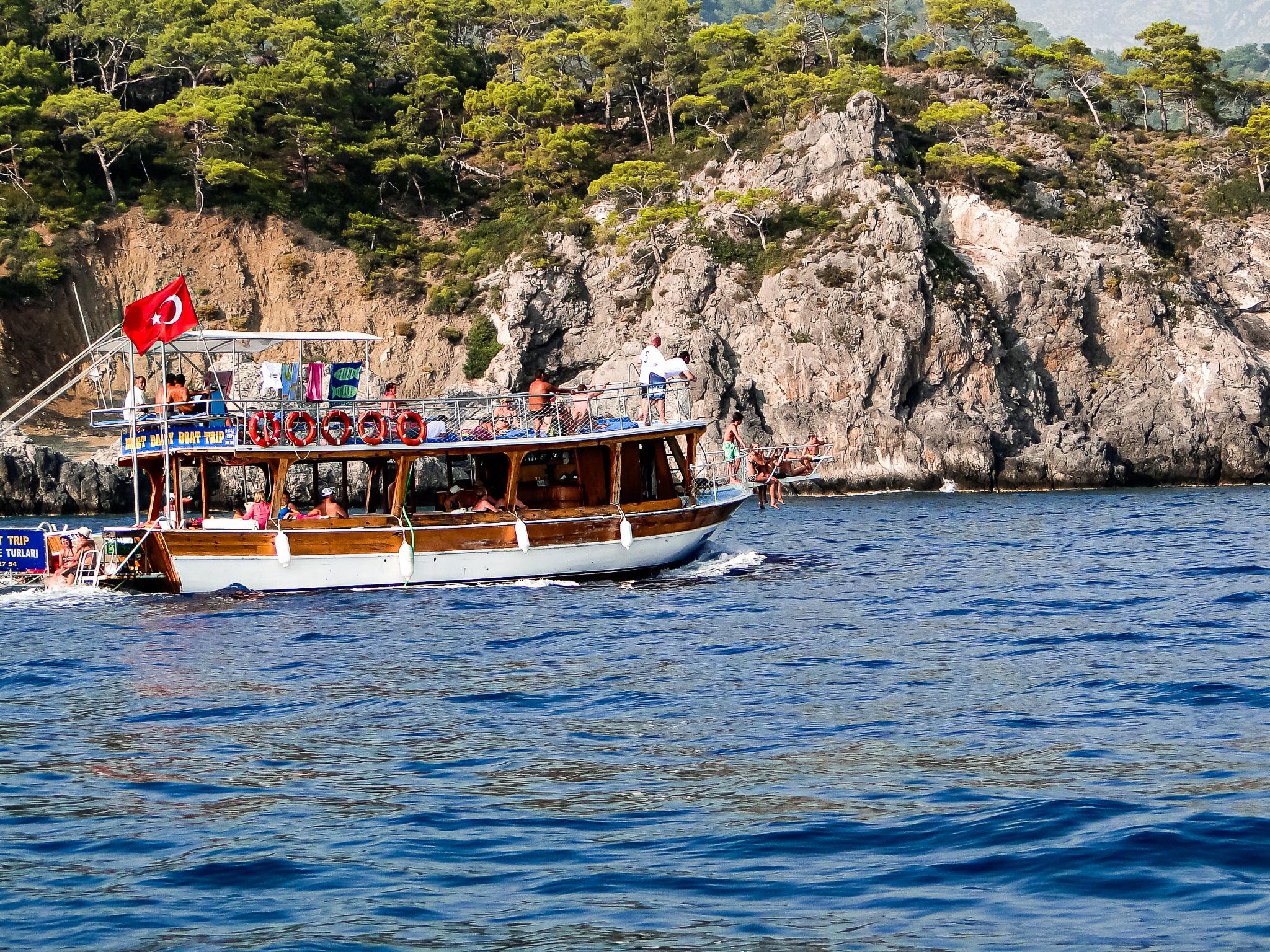 turkey holidays destinations