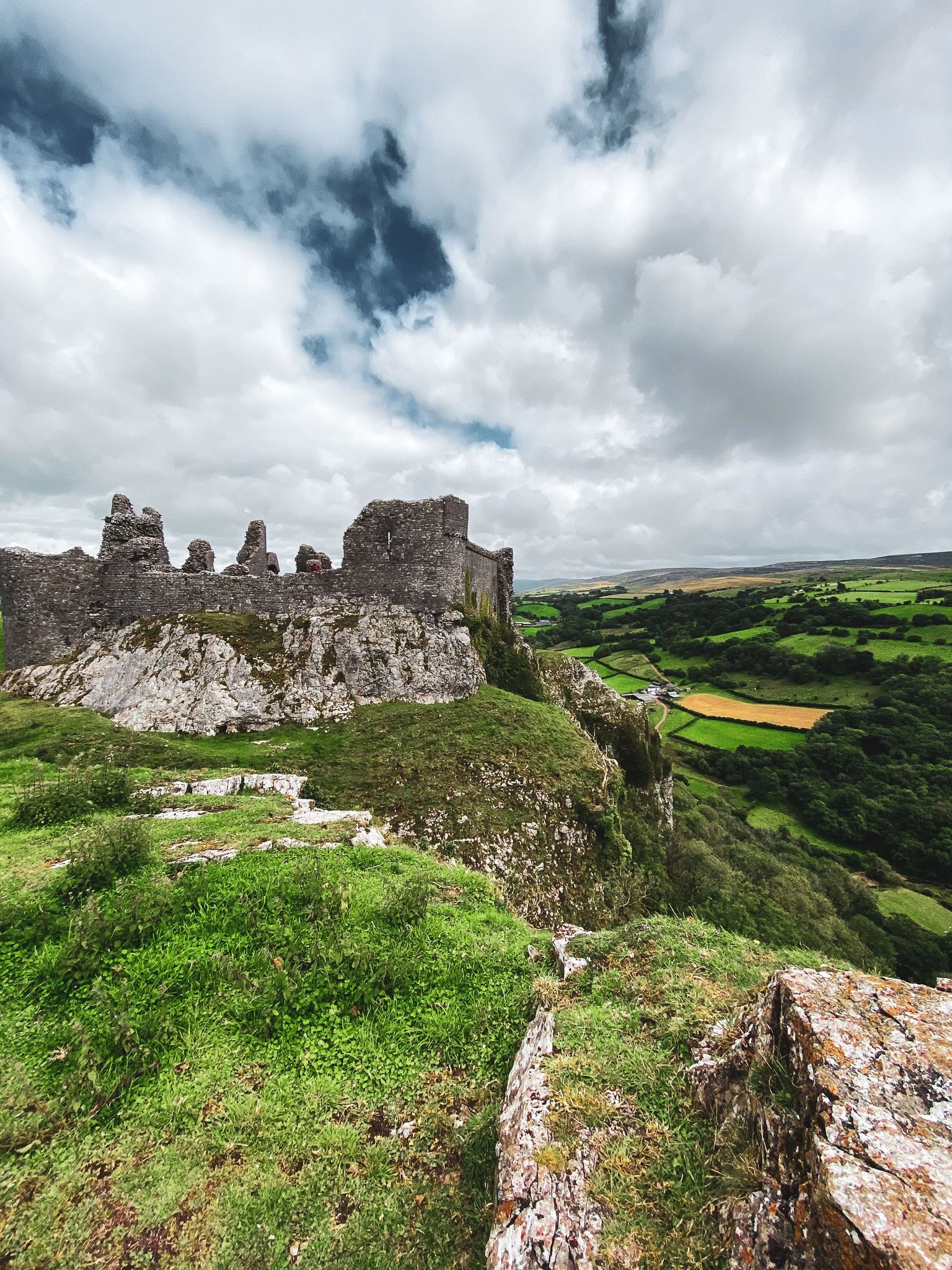 The Best Castles In Wales