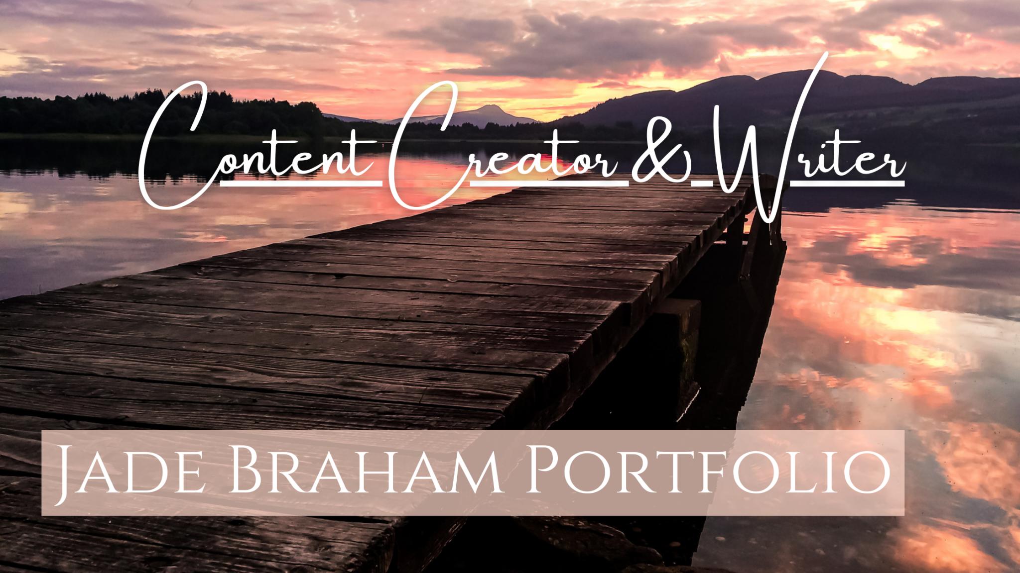 Content-Creator-Writer