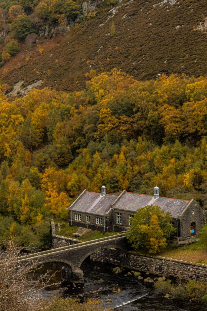 Elan Valley Model Village