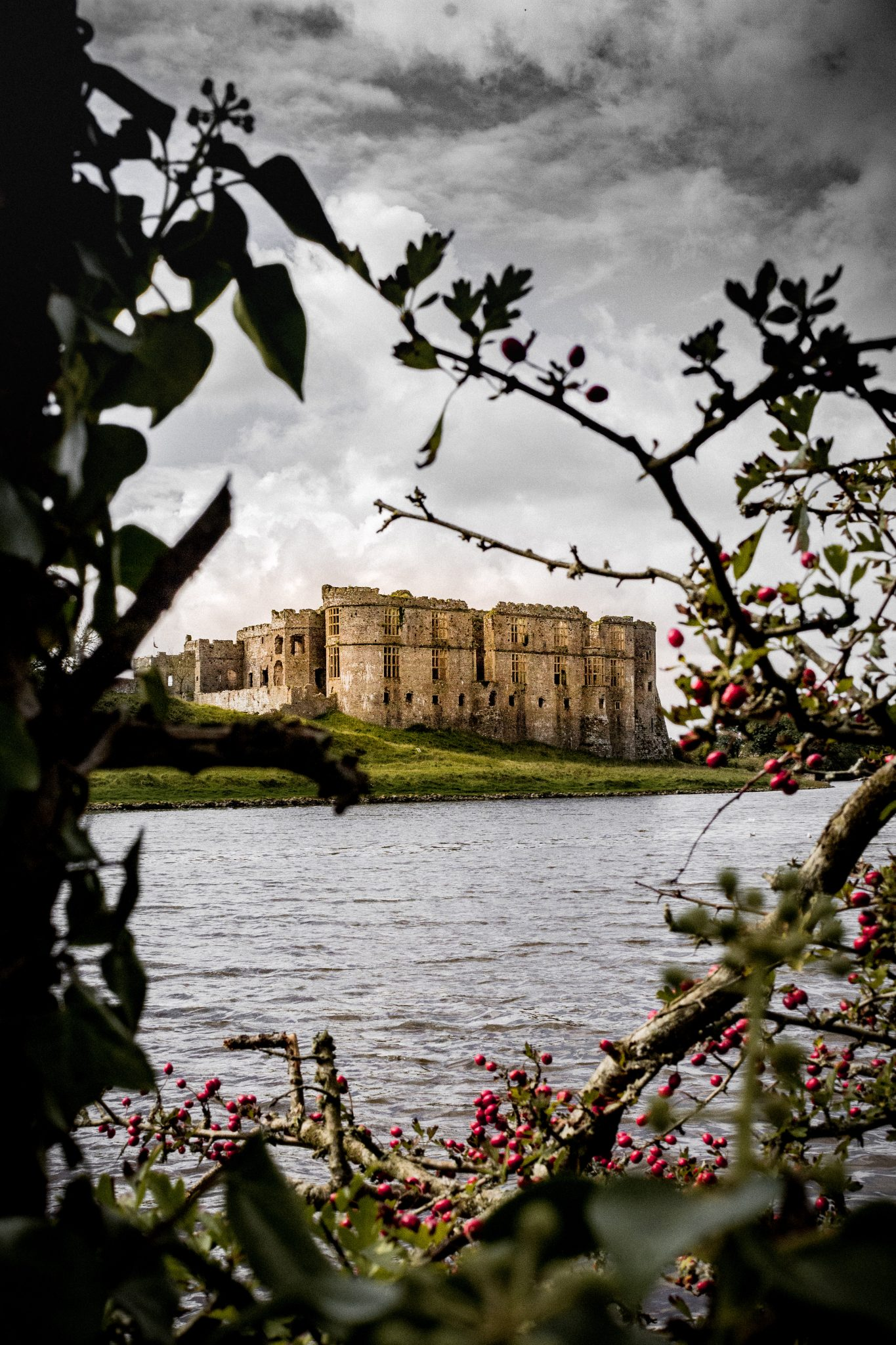 The Best Castles in South Wales