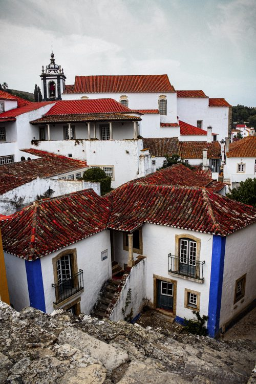 Óbidos: Ultimate Guide To A Castle Town