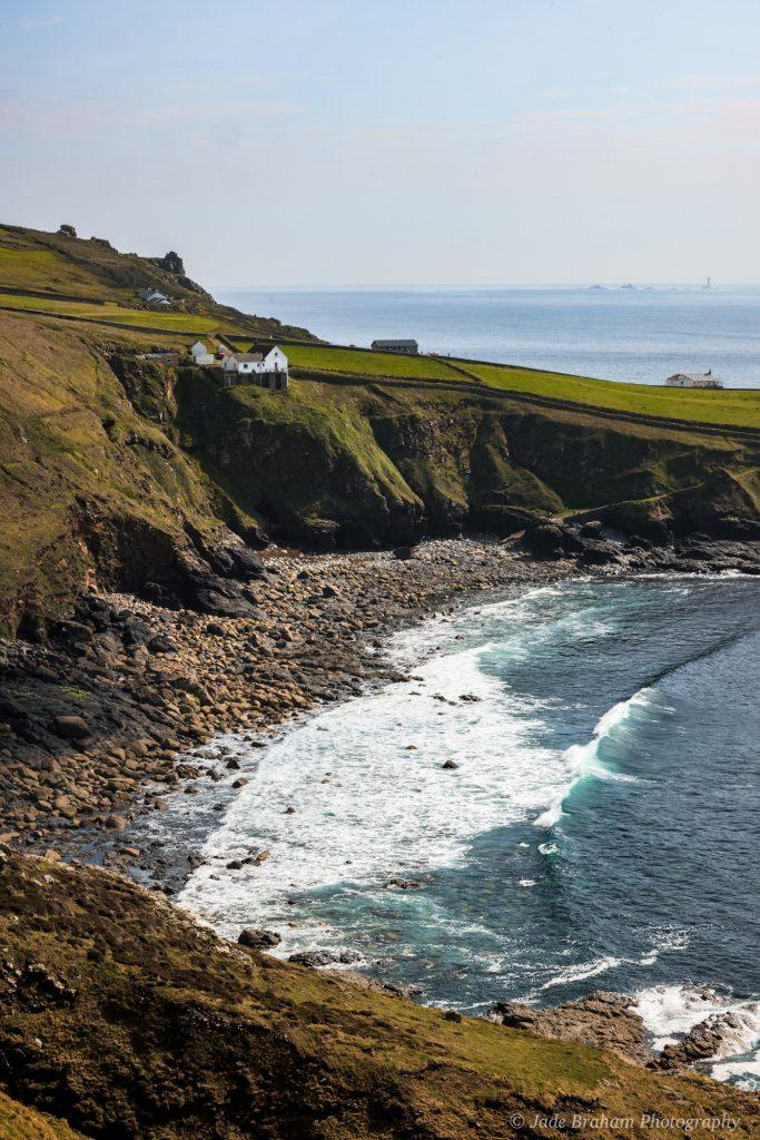 Kenidjack Valley, hidden gems in Cornwall
