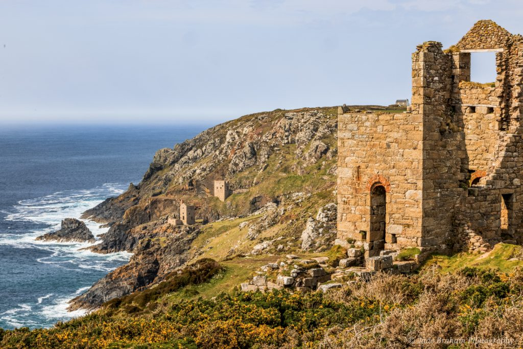 Wheal Owles, National Trust in Cornwall